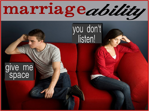Marriageability